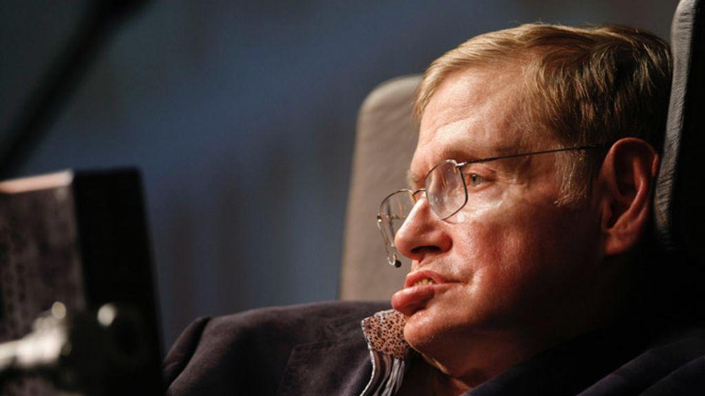 Stephen Hawking asegura que los extraterrestres existen