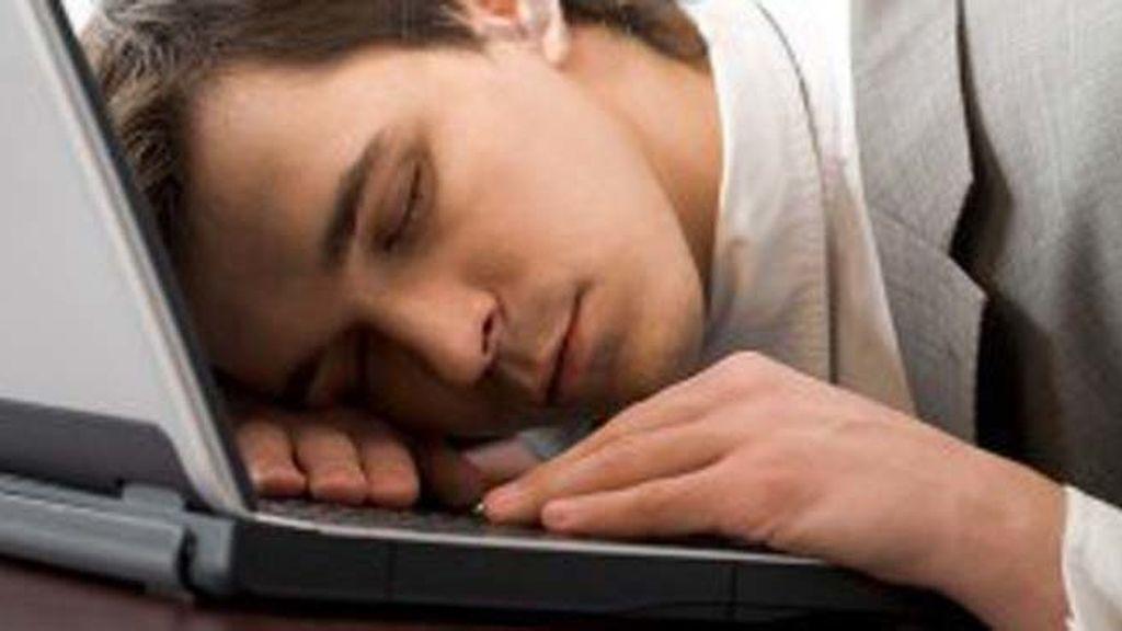 Un banquero se queda dormido sobre el teclado y transfiere por error 222 millones de euros