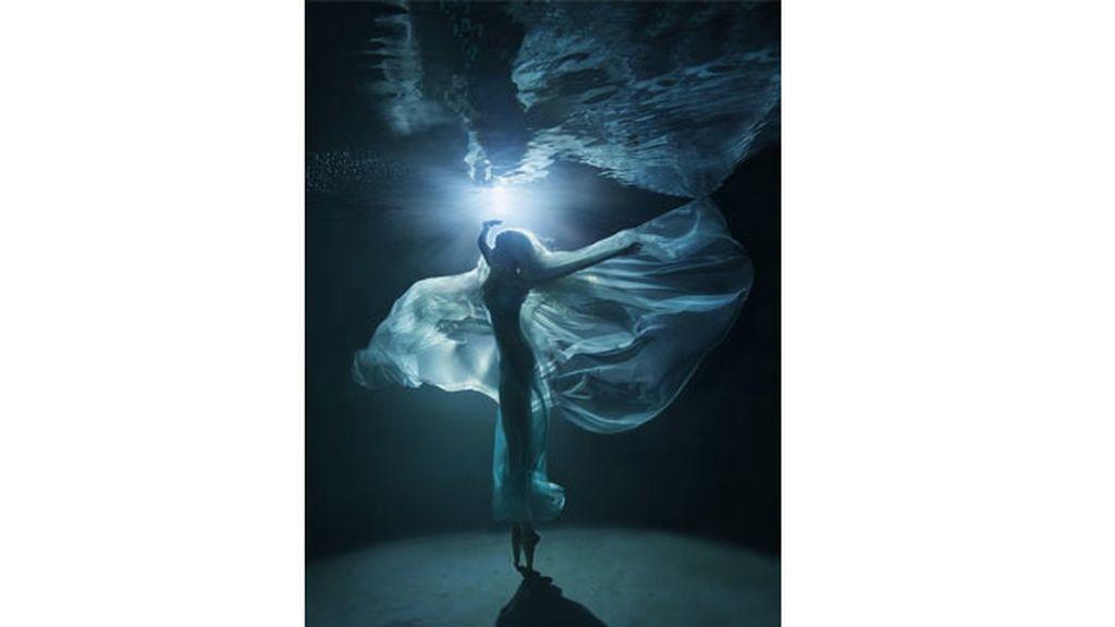 'Ballet' bajo el mar
