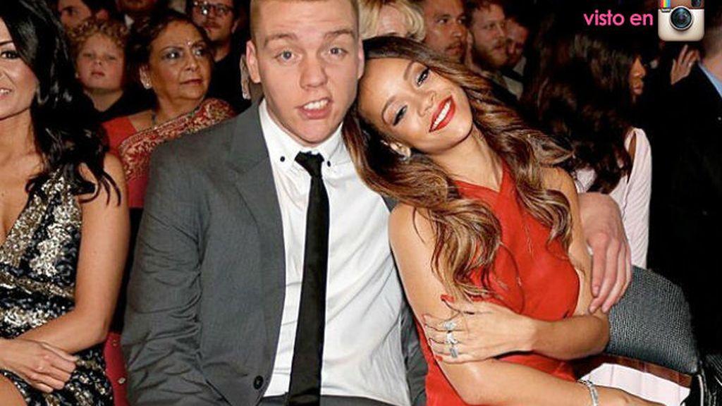Es el mejor novio de Rihanna, el amante de Beyoncé, uno más en casa de Kim...