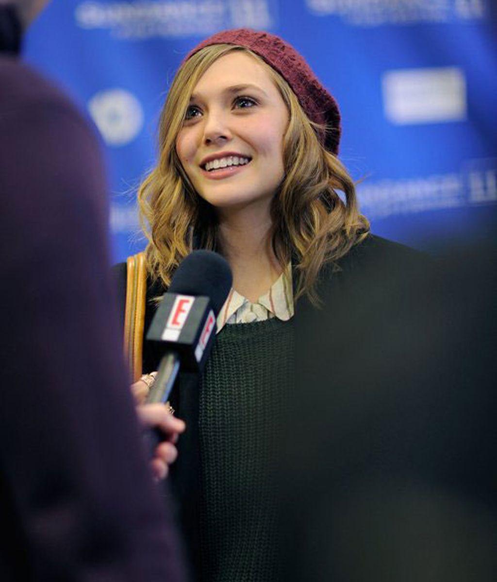 La hermana indie de las Olsen acude a Sundance