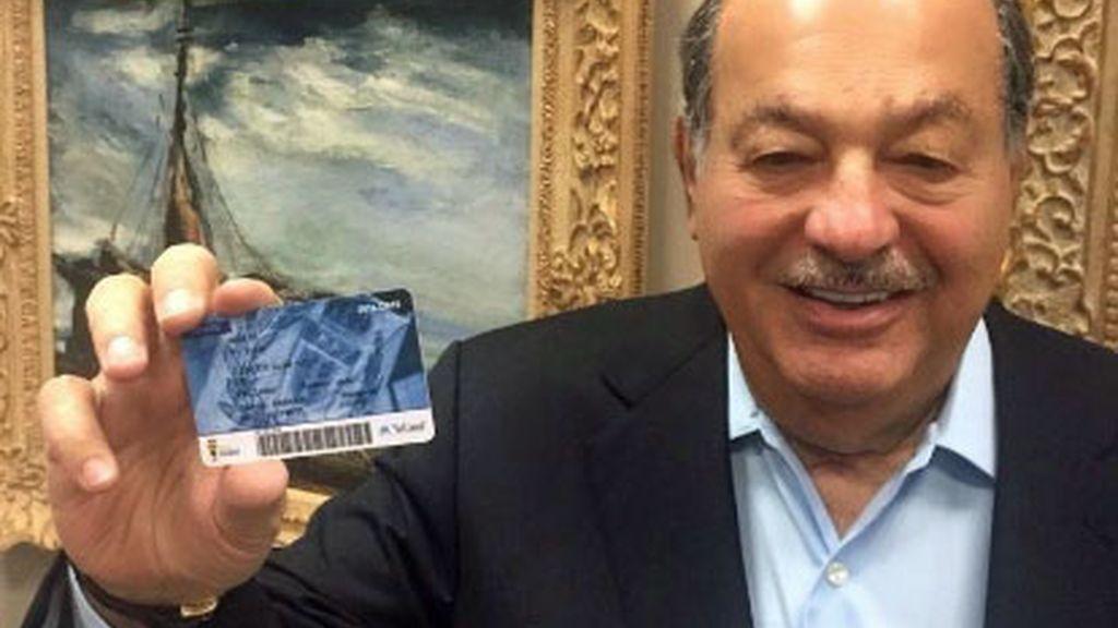 Real Oviedo, Carlos Slim, Arturo Elias