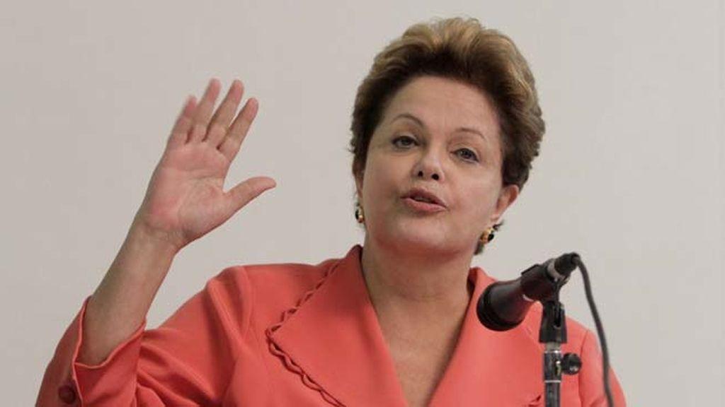 Roussef quiere un referéndum para consultar a los ciudadanos brasileños