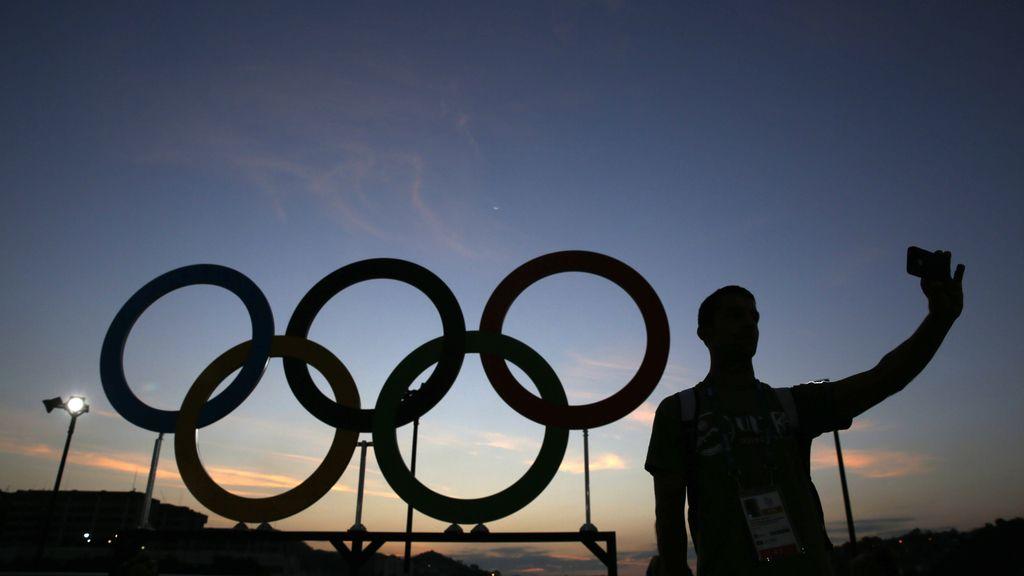 Últimas fotos y adiós a los Juegos Olímpicos de Río (21/08/2016)
