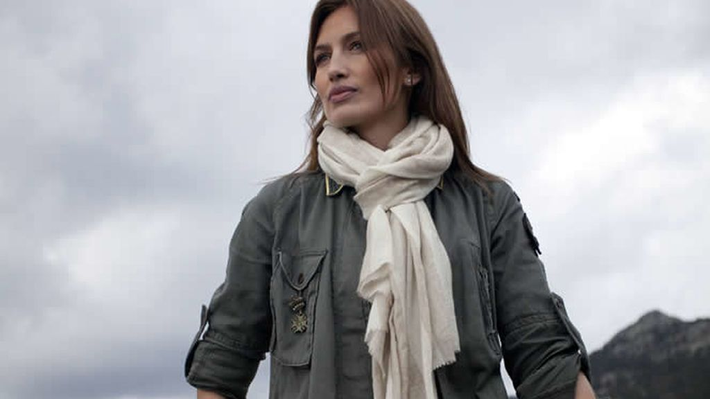 Nieves Álvarez