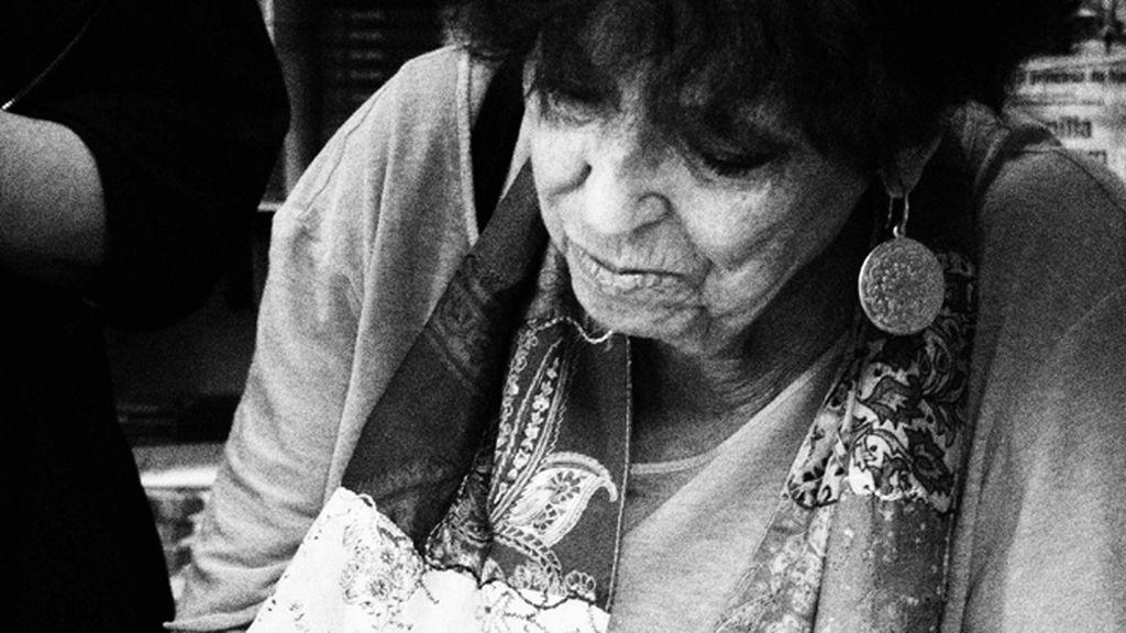 Maruja Torres y su último libro 'Diez veces siete'