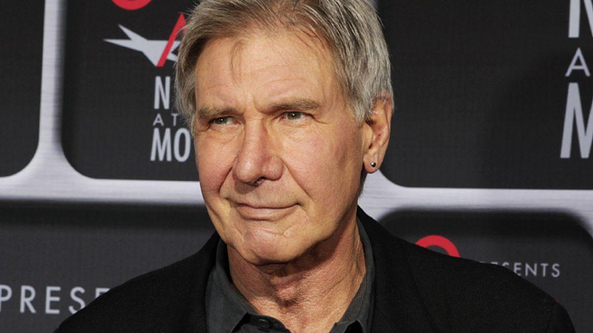 Harrison Ford no cierra la puerta a Indiana Jones 5 y habla sobre Star Wars
