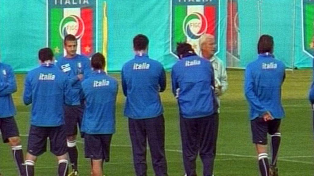 Previa: Brasil - Italia