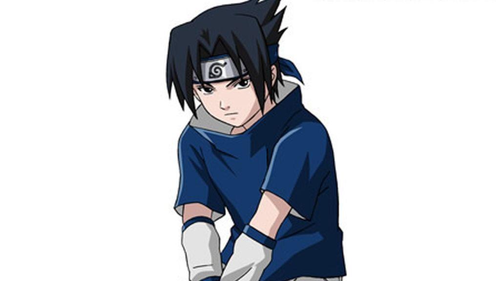 Sasuke Huchiha
