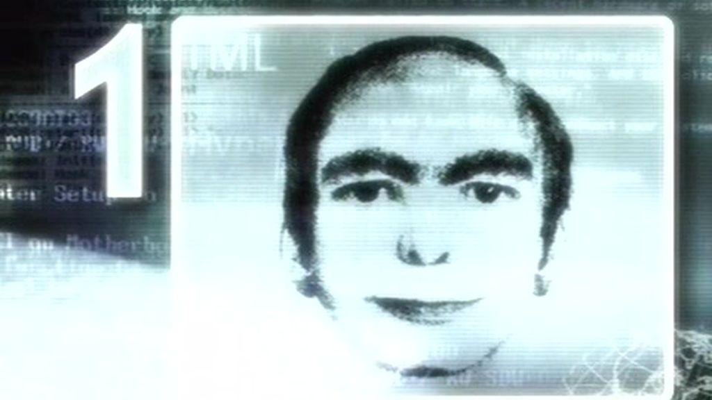 Hoax: ¿Has soñado alguna vez con este hombre?