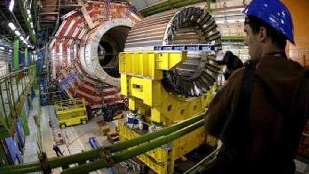 Más de 100.000 científicos han puesto en marcha el LHC
