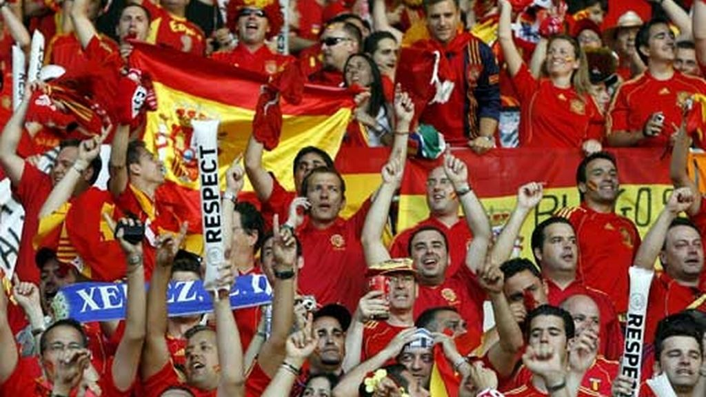 España conquista Europa