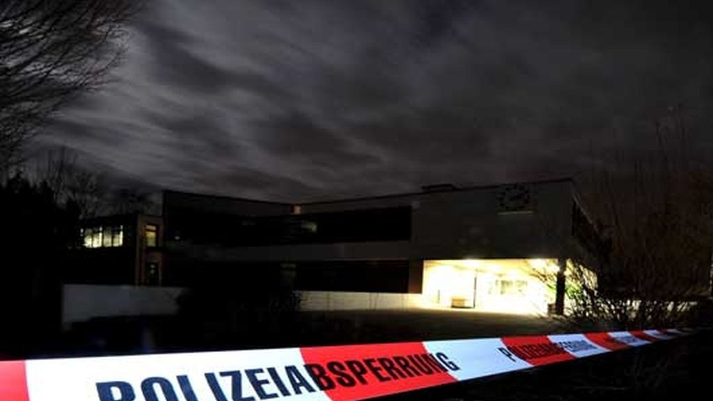 Alemania sigue consternada por el asesinato de 12 adolescentes