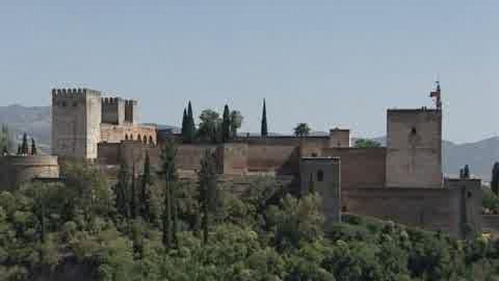 Una guía para la Alhambra