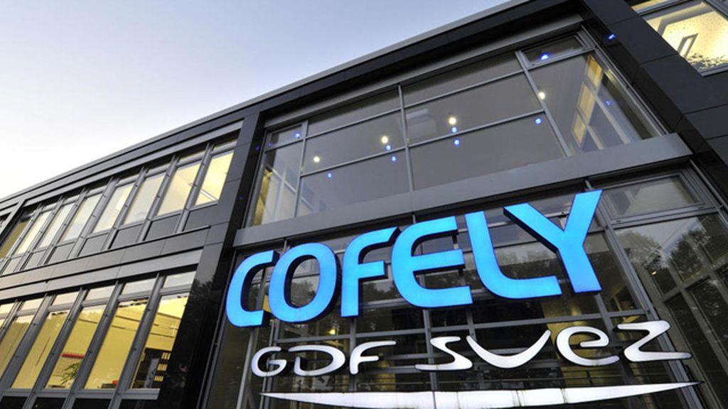 Cofely pertenece a la rama de actividad del grupo francés GDF Suez