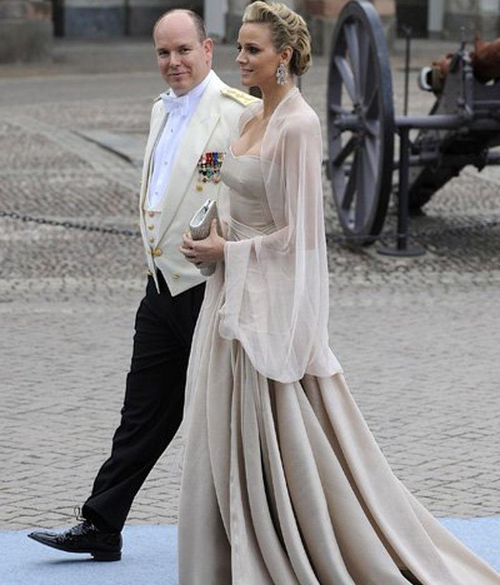 Miss Europa o la boda de Victoria de Suecia