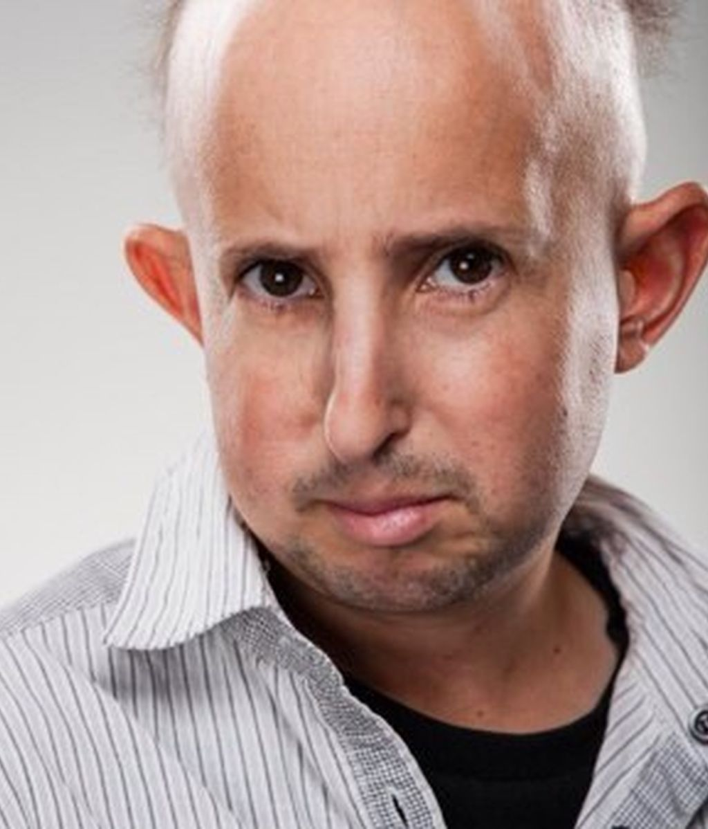 Fallece el actor Ben Woolf