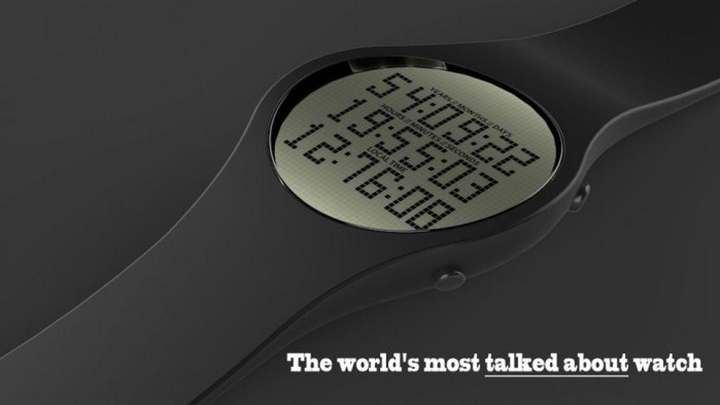 reloj,reloj de muerte,cuenta atrás,Tikker,