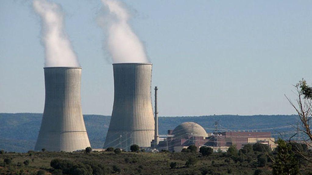 central nuclear Trillo,centrales nucleares España