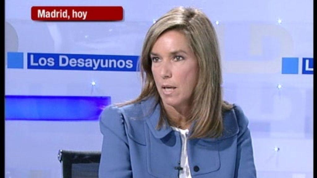 El PP critica las palabras del alcalde de Valladolid