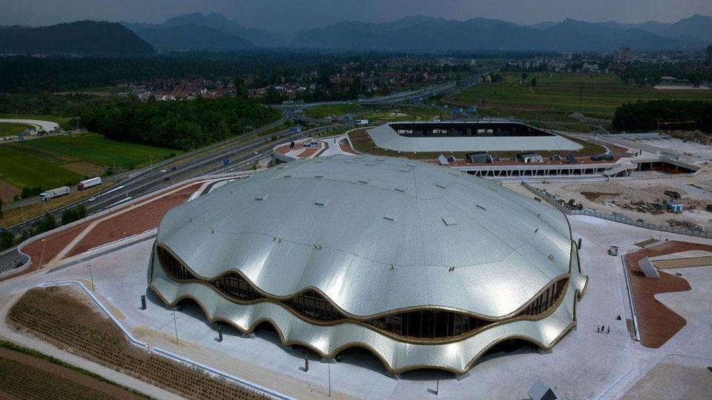 Stožice Arena (Ljubljana)