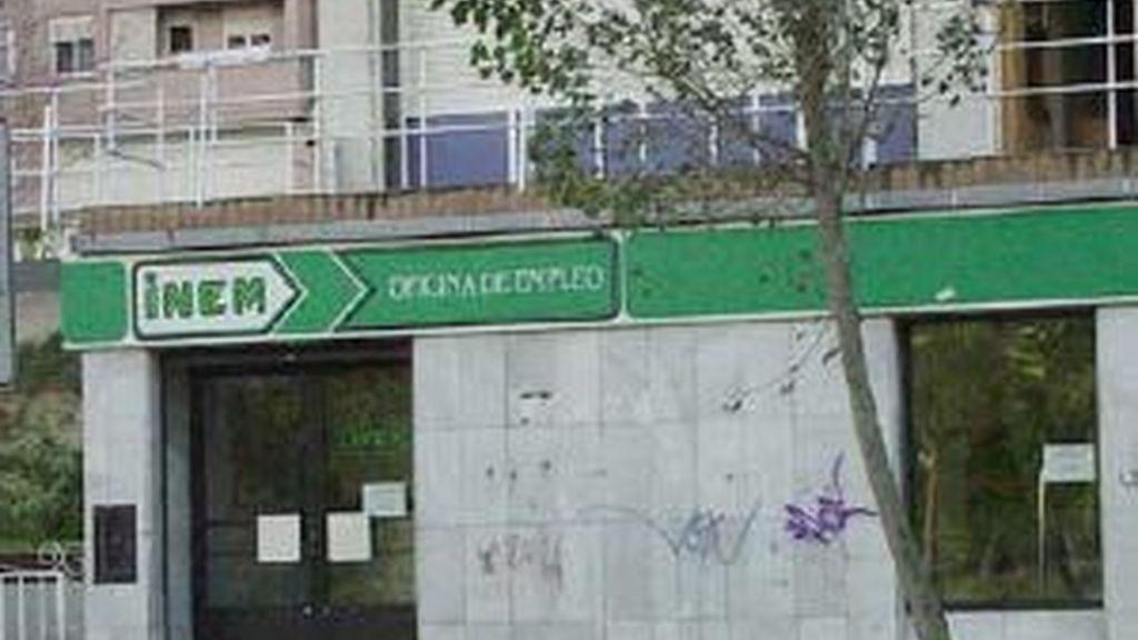 España es el país europeo con la tasa de paro más elevada. Foto: Archivo