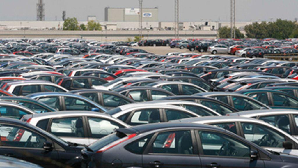 Ford fabricará modelos híbridos a partir de 2013