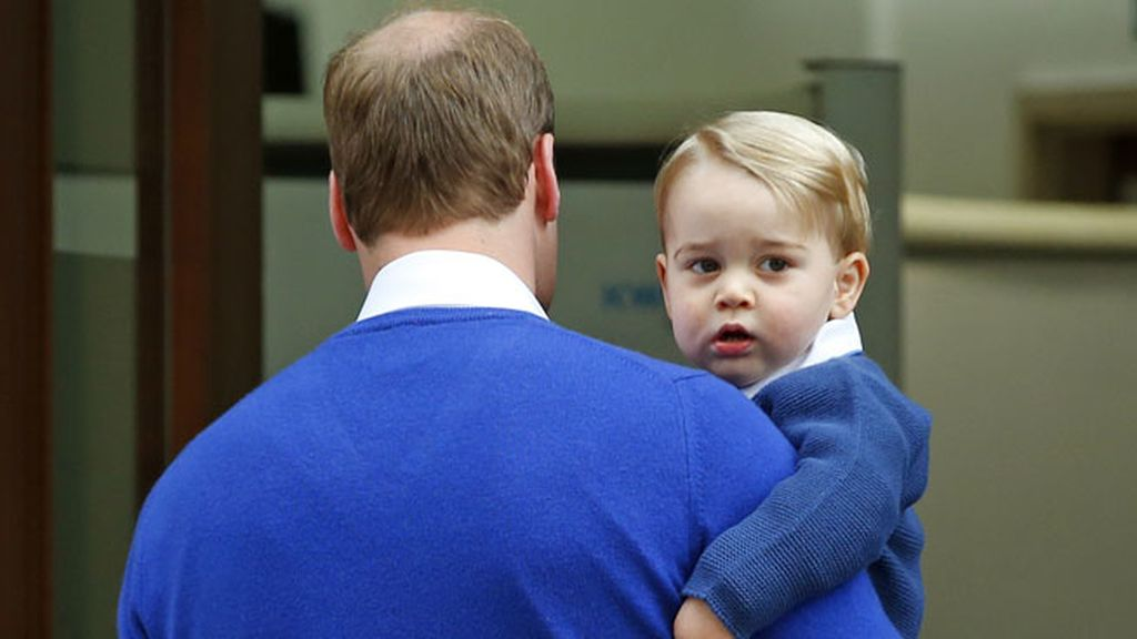 Han comenzado su nueva vida familiar en la residencia de Anmer Hall