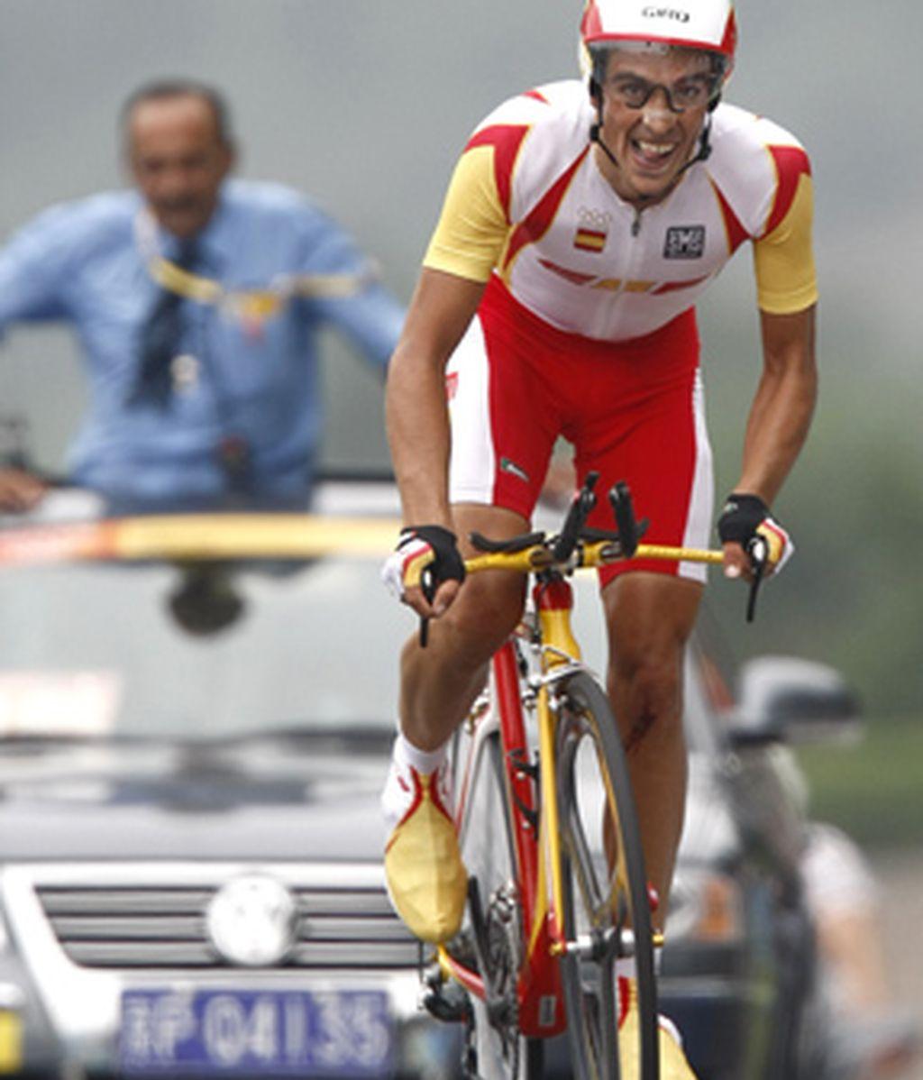 Contador, cuarto