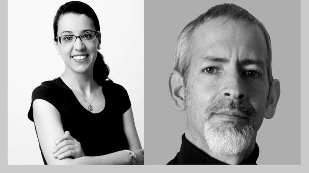 Cristina Nuñez / Rafael Romero