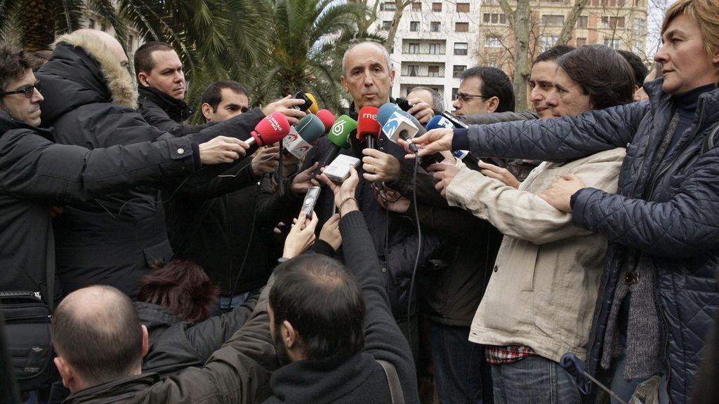 """El Gobierno vasco ve el comunicado de los presos como un avance pero pide """"hechos"""""""