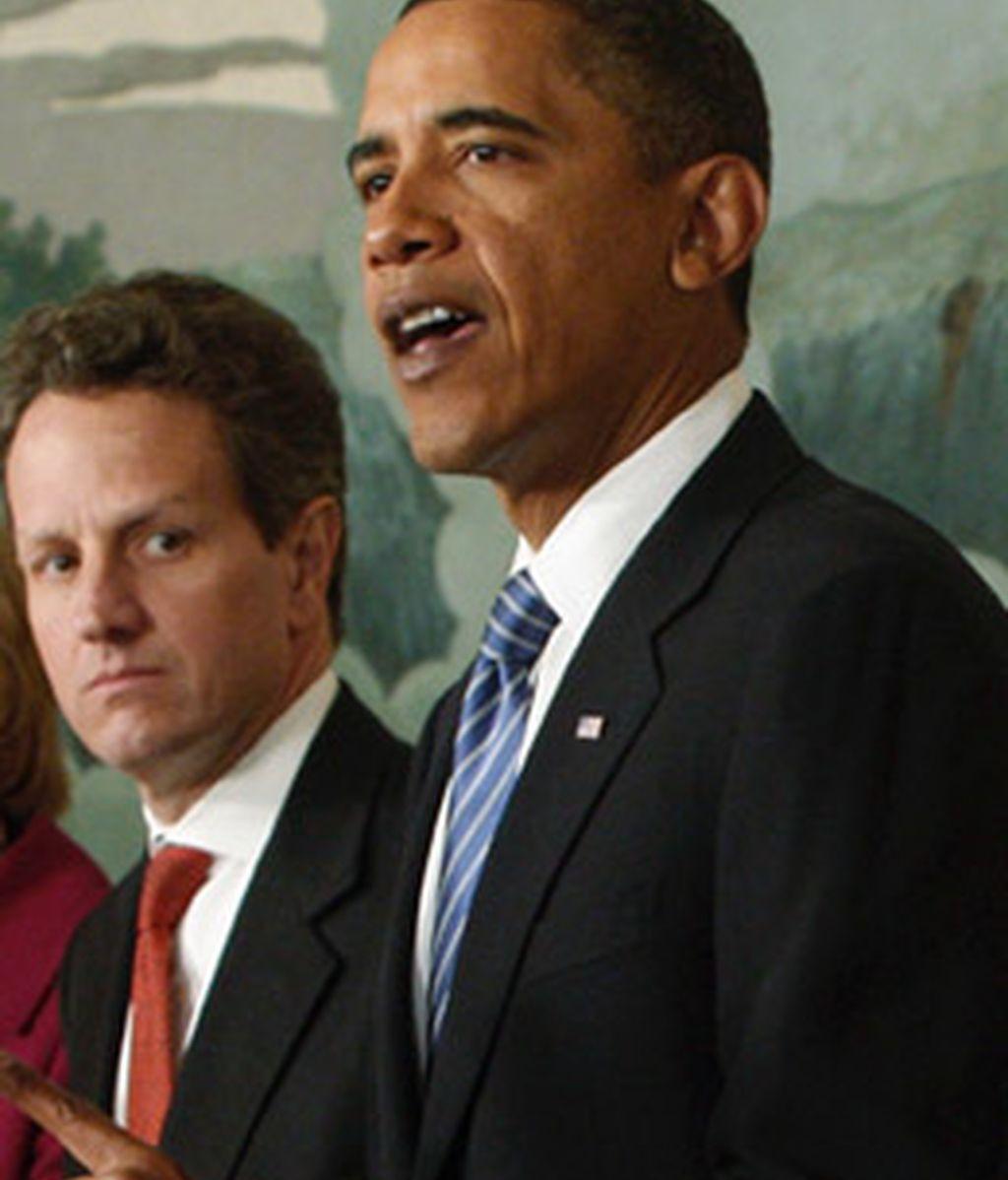 Obama exigirá cada dólar prestado