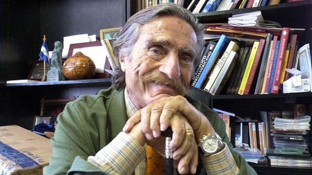 Miguel de la Quadra-Salcedo, una vida convertida en aventura