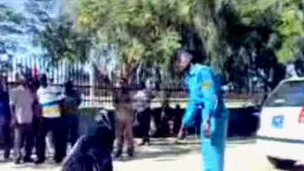 Nueva crueldad de la ley islámica