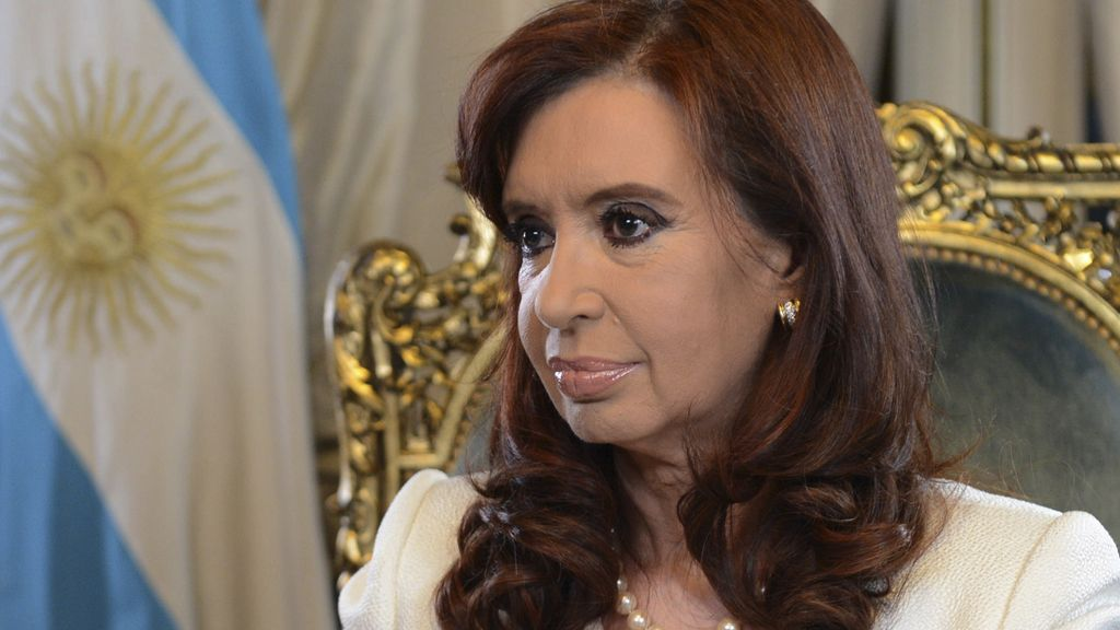 Cristina Fernández de Kirchner asegura que Argentina no suspenderá pagos