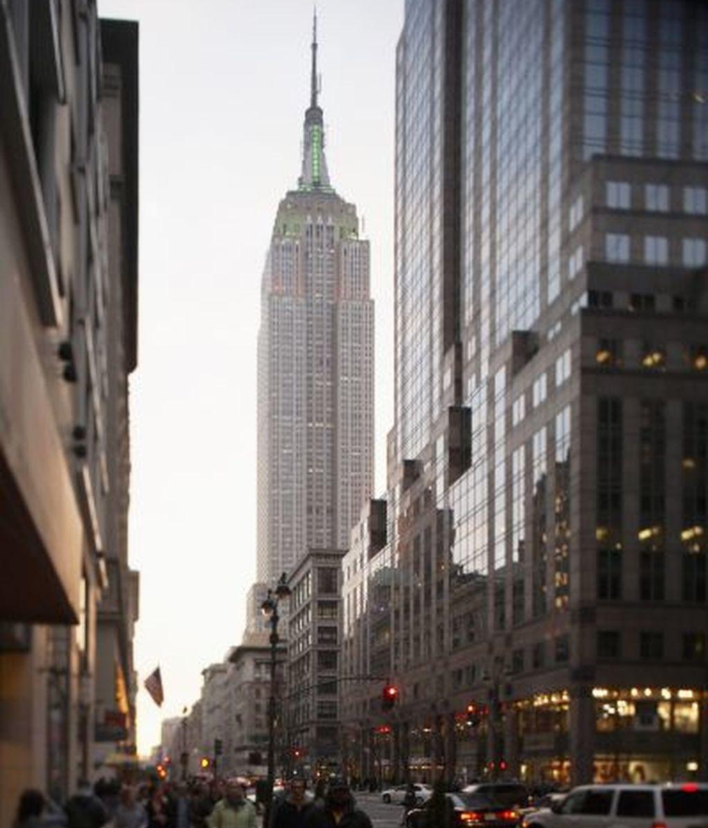 Nueva York, EEUU