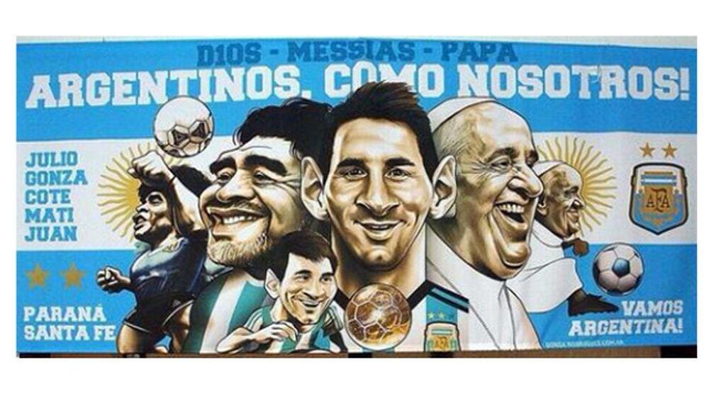 Messi cartel