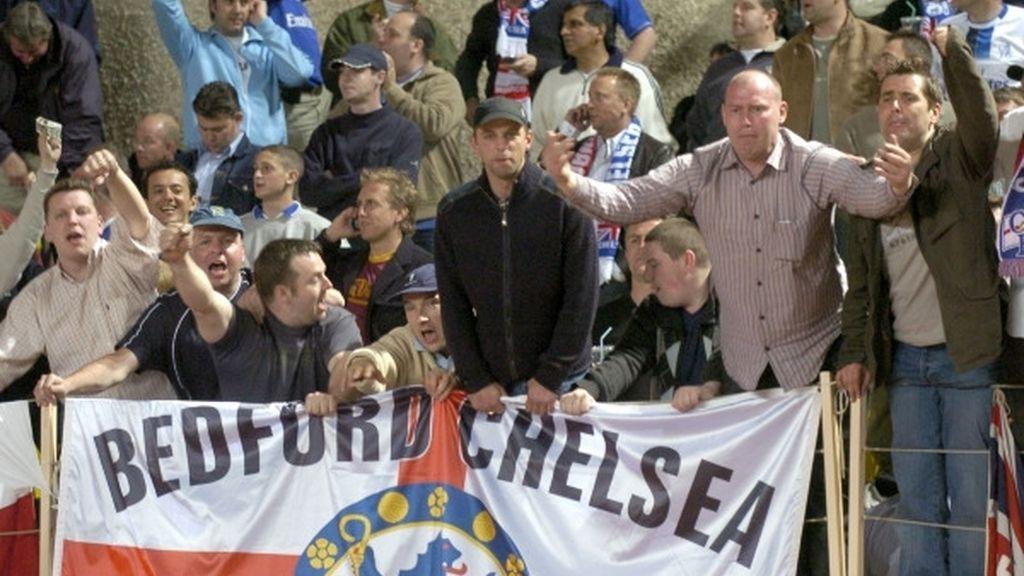 Chelsea,PSG,racismo