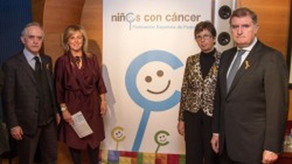Lanzan una guía para el diagnóstico precoz del cáncer infantil