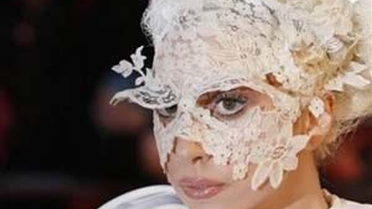 Lady Gaga decide optar por el celibato. Foto: AP / Archivo.