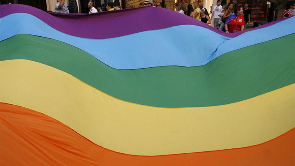 Banderas Gay
