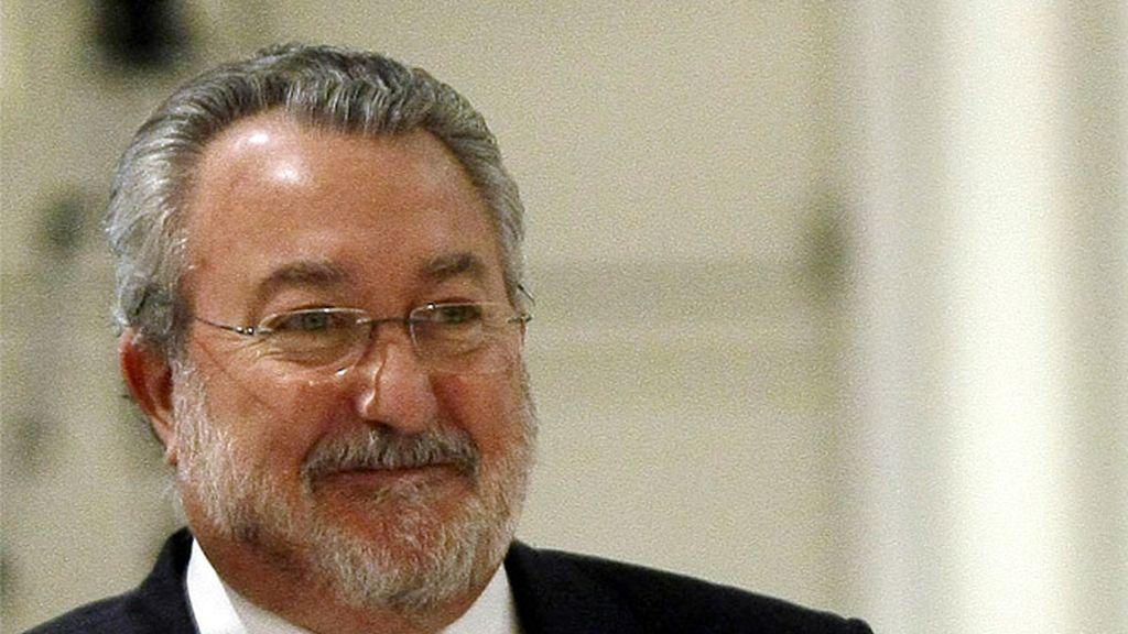 El ex ministro Bernat Soria