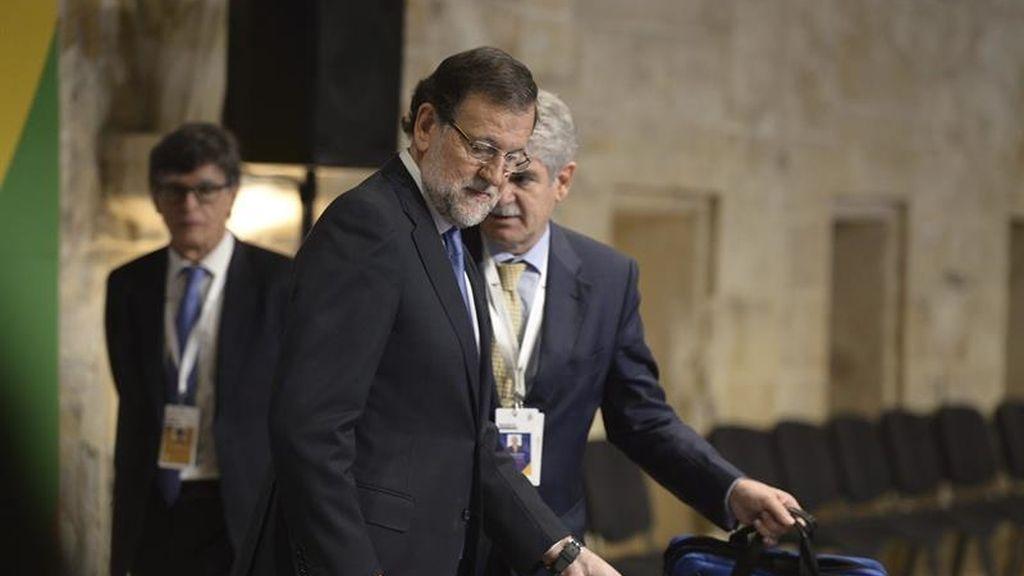 El Gobierno apela a la seguridad para no dar datos de Casa del Rey y embajadas