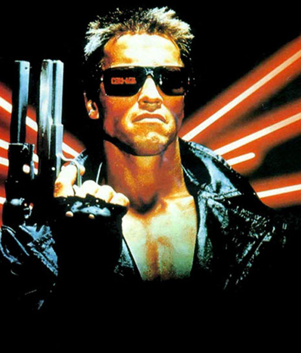 """""""Terminator"""" (1984)"""