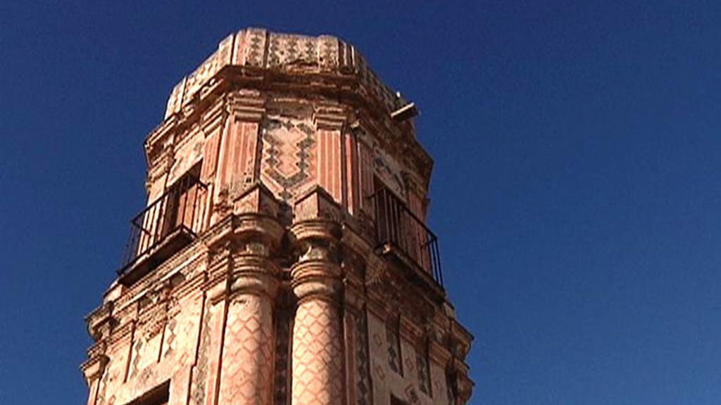 Torre en Cádiz