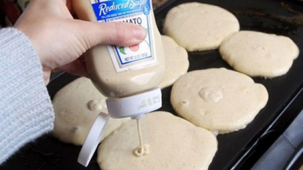 Tortitas más fáciles
