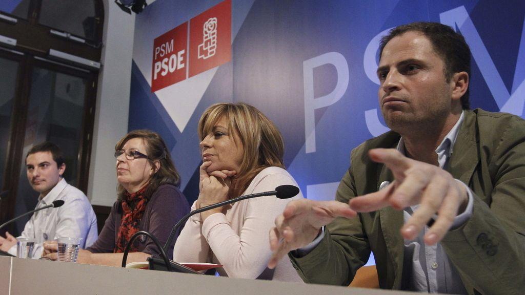El PSOE pone fecha a sus primarias y las normas del proceso