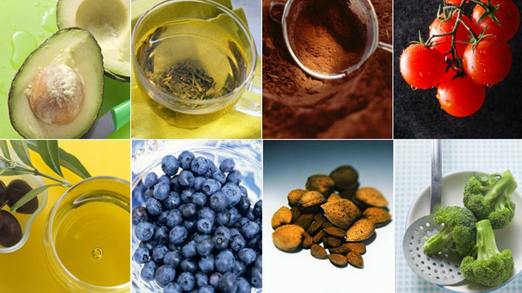 10 súper alimentos para tu cerebro