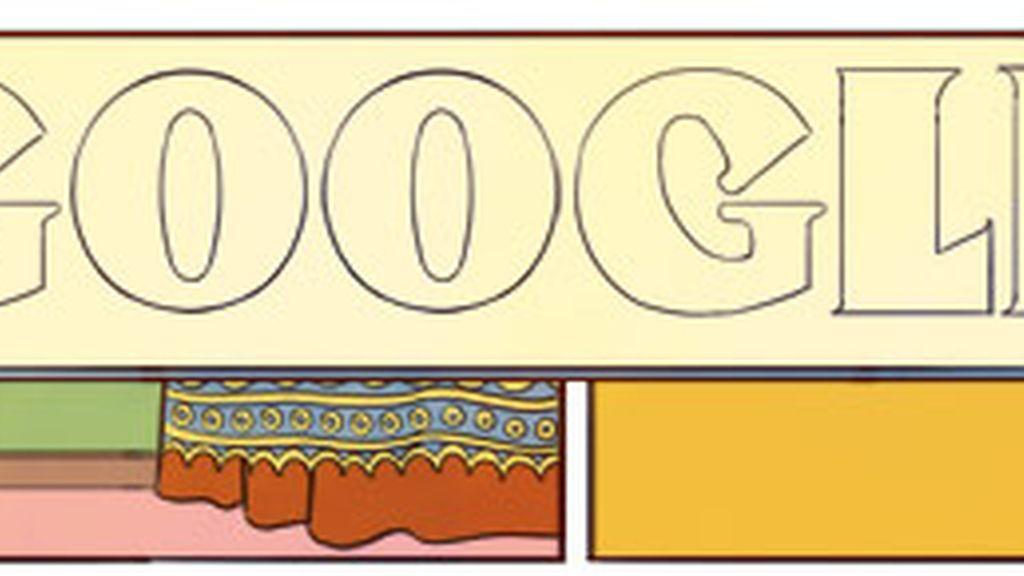 Winsor McCay y Little Nemo sueñan con Google
