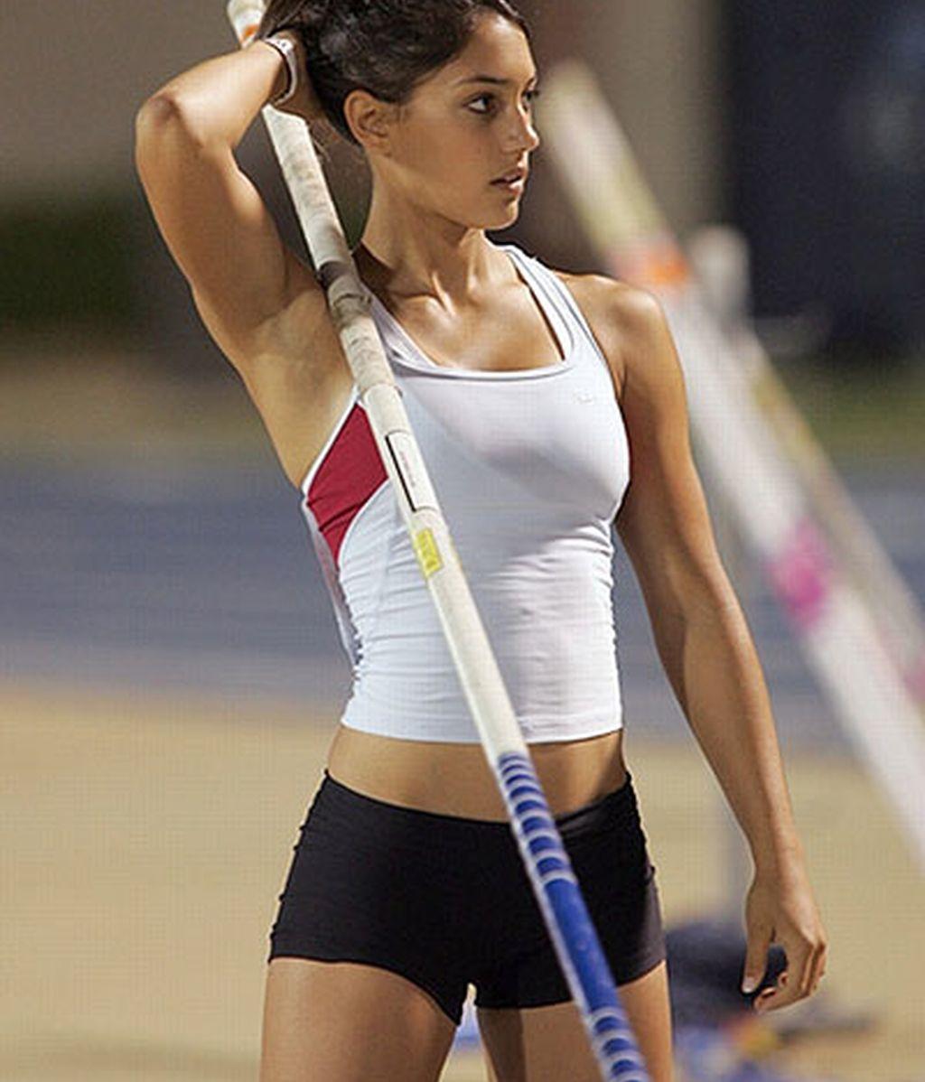 Bellas y olímpicas